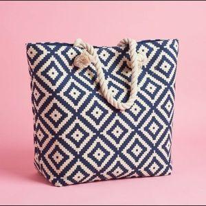 Summer & Rose Brittany beach bag